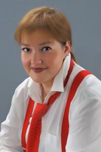 Дегтярева